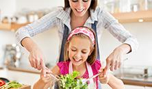 Maak van je kind een goede eter
