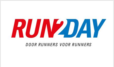 Logo van Run 2 Day