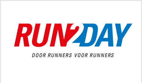 Logo van Run2Day