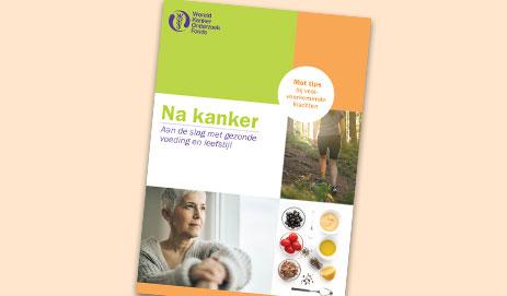 Brochure Na kanker