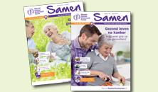 Samen magazine