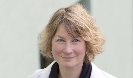 Professor Anne May