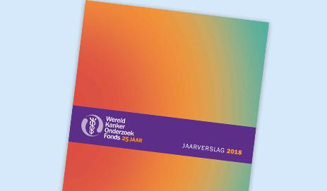 WKOF jaarverslag 2018