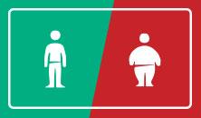 Gewicht en kanker