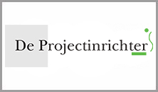 De Projectinrichter