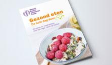 Kookboekje Gezond eten