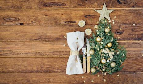 kerstdiner