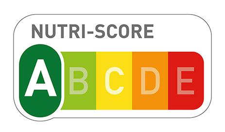 Voedselkeuzelogo Nutri-Score