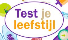 Test je leefstijl