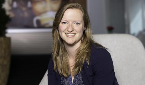Suzanne Vonk