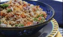Vezelrijke salade
