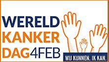 Wereld Kanker Dag 2017