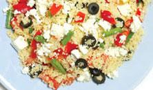 Aardappel-, pasta- en rijstgerechten