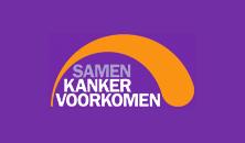 Samen Kanker Voorkomen logo