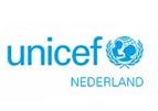UNICEF Nederland logo