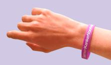 WKOF wristband